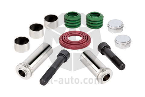 13449 - Caliper Boot & Pin Repair Kit