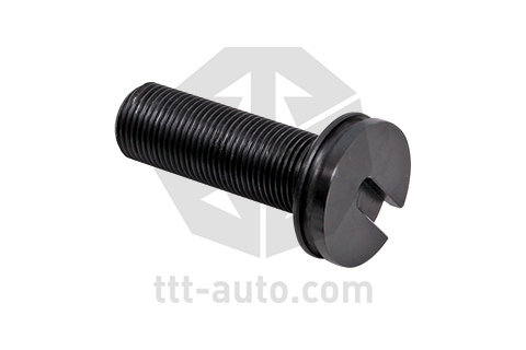 13452 - Caliper Calibration Bolt - 87 mm - (With Groove)
