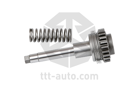 13466 - Caliper Manual Adjusting Gear