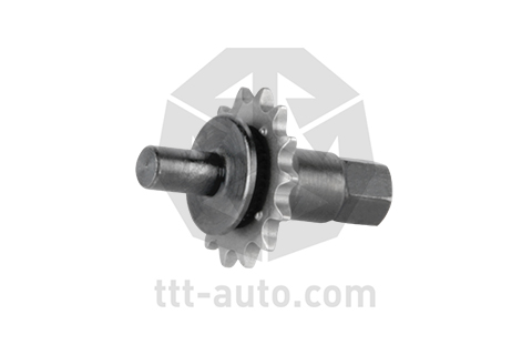 13491 - Caliper Pinion Shaft