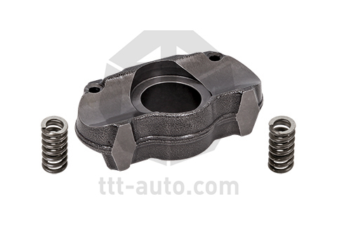 15022 - Caliper Shaft Housing Set