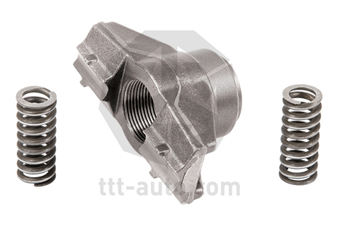 15040 - Caliper Shaft Housing Set
