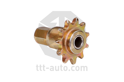 15044 - Caliper Pinion Shaft