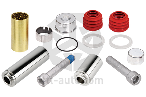 15600 - Caliper Pin Repair Kit