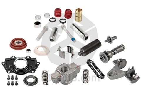 15990 - Caliper Complete Repair Kit