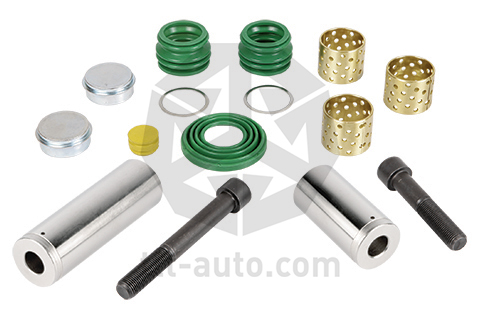 17061 - Caliper Boot & Pin Repair Kit