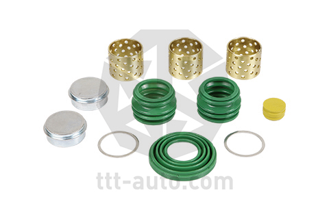 17084 - Caliper Boot & Pin Bush Set