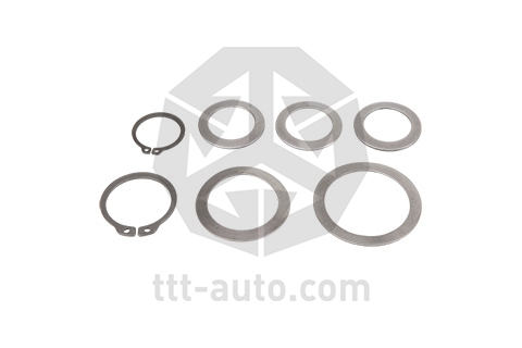 17144 - Caliper Adjusting Mechanism Washer Set