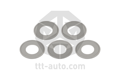 17154 - Caliper Adjusting Mechanism Seal Set