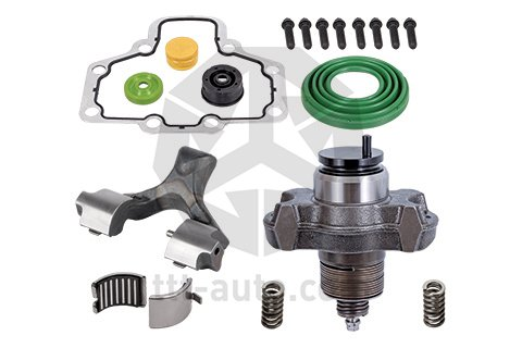 17219 - Caliper Complete Mechanism Repair Kit
