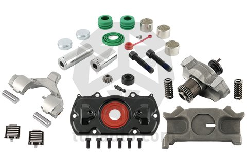 18971 - Caliper Complete Repair Kit - L