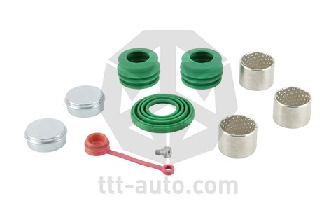 18776 - Caliper Boot & Pin Bush Set