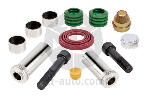 18925 - Caliper Boot & Pin Repair Kit
