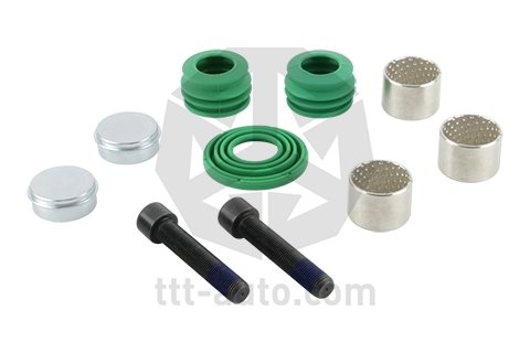18775 - Caliper Boot & Pin Bolt Repair Kit