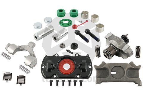 18972 - Caliper Complete Repair Kit - R