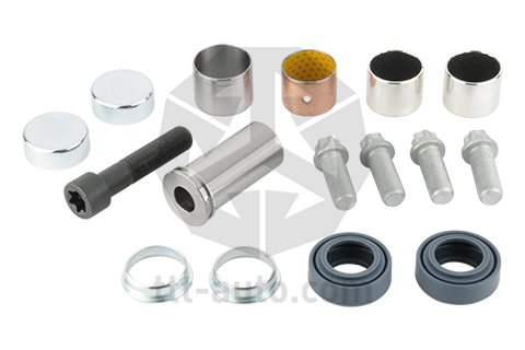 18250 - Caliper Short Pin Repair Kit