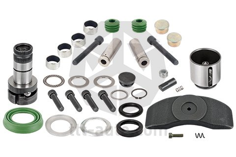 19646 - Caliper Complete Repair Kit - R