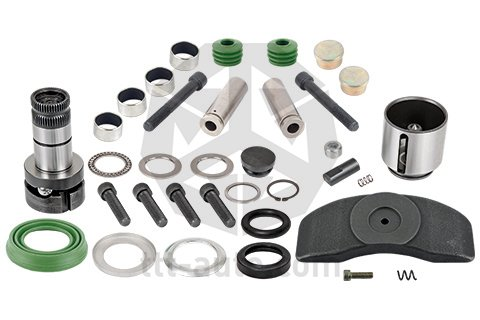 19645 - Caliper Complete Repair Kit - L