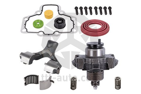 17217 - Caliper Complete Mechanism Repair Kit