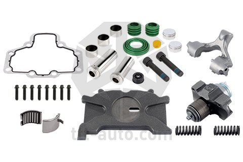 19485 - Caliper Complete Repair Kit - L